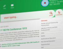 Romani Early Years Network blog