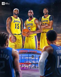 Image may contain: one or more people, people playing sports and basketball court Team Usa Basketball, Basketball Legends, Lakers Vs Clippers, La Clippers, Lakers Wallpaper, Lebron James Lakers, Lebron 17, Nba League, Basketball Photography