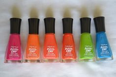 Sally Hansen new instadri nail polish makes your life easier with half of the time needed to dry. like us at www.facebook.com/empiezatupropionegocio