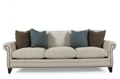 JLO-08270 - Jonathan Louis Caitlyn Sofa | Mathis Brothers Furniture