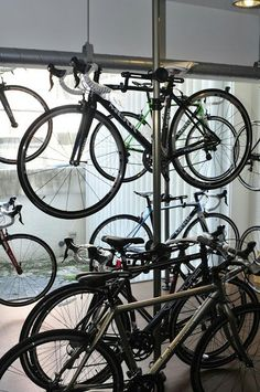 Fantastic place to shop for good value bicycles. Love in it!