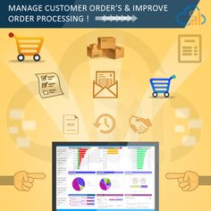SalesBabu  Order Management Software help organizations to capture all the product, customer, quotation and order related information. Since it is a centralized information capturing and storing system, all departments can use the same information, they donot have to re-enter – products, customer details and order information.   Learn More About SalesBabu Order Management Software http://www.salesbabu.com/in/crm/sales-order-management-software/