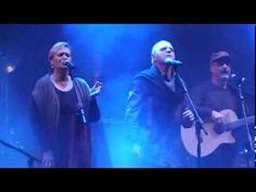 Nuova Compagnia di Canto Popolare Live Tammurriata Nera