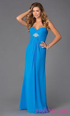 Alyce Paris Long Prom Dress AL-35709 at PromGirl.com