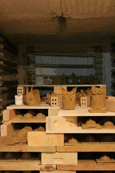 Sculptor's cooking #terracotta2014