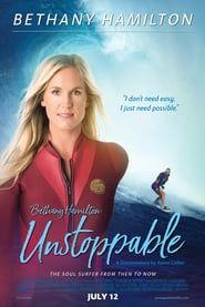 Bethany Hamilton: Unstoppable in US theaters July 2019 starring Bethany Hamilton. Bethany Hamilton is rewriting the rules on being a fearless athlete. This is the untold story of the heart of a champion and her resilience Fast And Furious, Streaming Vf, Streaming Movies, Movie Creator, Top Rated Movies, Professional Surfers, Soul Surfer, Version Francaise, Movies