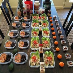 #Legitness Meal Prep Sunday ... What does your Meal Prep Sundays look like? Tag us at #mealprepster!  (Props to @strictly_fitness_ )  #mealplan #mealprep #mealtime #mealplans #foodprep #foodgasm #foodie #foodporn #foodstagram #fitfam #mealprepsunday #preparation #nutrition #instafood #instafeed #motivated #inspired #dedicated #goals by mealprepster