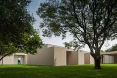 Gallery of House 2L / 236 Arquitectos - 1