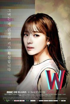 Countdown for W–Two Worlds begins with shiny new posters » Dramabeans Korean drama recaps W Korean Drama, Korean Drama Movies, Han Hyo Joo, Dong Yi, Lee Jong Suk, Korean Celebrities, Korean Actors, W Two Worlds Art, W Two Worlds Wallpaper