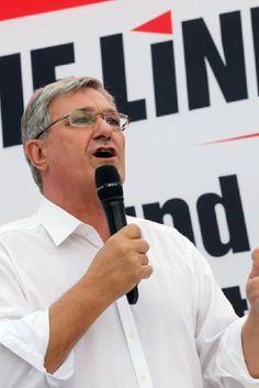 Warum die Linke in Berlin vor der AfD zittert