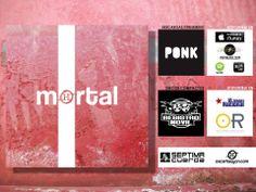 Diversificaciones de #Mortal.