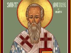"""""""No duty is more urgent  than that of returning thanks.""""  ~ St. Ambrose, 4th century"""