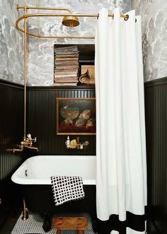 DOMINO:The Best Bathrooms of 2016