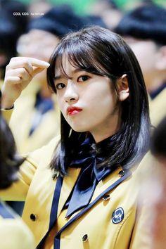 Yuri, Cute Girls, Cool Girl, Japanese Names, Japanese Girl Group, Star Girl, Cute Beauty, Korea Fashion, Starship Entertainment