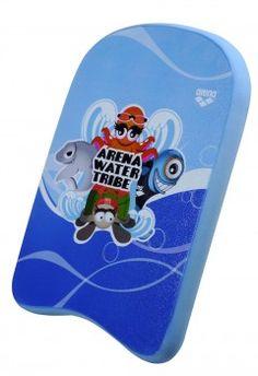 Arena Water Tribe Kickboard