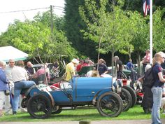 https://flic.kr/p/9dC9bp | 1923 Bugatti Type 13 Brescia Sport