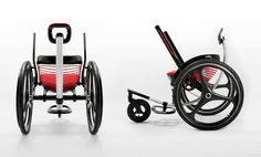 The Leveraged Freedom Chair has a lever that smooths the ride over ruts, a breakthrough especially relevant in countries where paving is rare. Continuum proposes subsidizing distribution in poorer nations with profits from a higher-end wheelchair made for sale in wealthy countries.