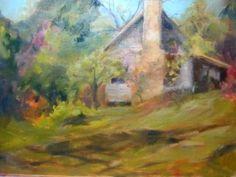 Karen Meredith - Portfolio of Works: Fresh Air