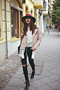 How to Master Bohemian Style | StyleCaster