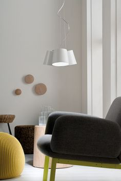 Amak by Lucente | Available from Radiant Lighting