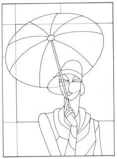 87 meilleures images du tableau patrons vitrail et dessins