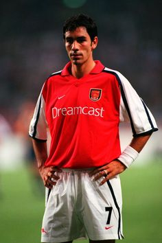 Robert Pires - Arsenal