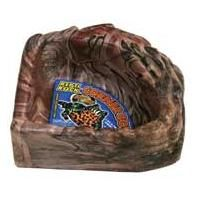 Zoo Med - Repti Rock Corner Box - Assorted - Xlarge :: Feeders :: Reptile Products :: PetWholesaler.com