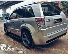 Grand Vitara Suzuki, Wide Body, Jeep Cherokee, Offroad, 4x4, Truck, Cars, Life, Log Projects