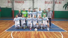Il gruppo sportivo della Polizia Municipale di Montesilvano vince la 5 Coppa Italia C5 A.S.P.M.I.