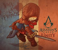 assassin's creed fan art - Buscar con Google
