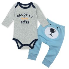 Digood for 0-24 Months Baby Boys Girls Cute Letter Bottle Print Hoodie+Pants Outfits