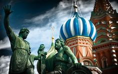 "Russia, an emerging ""BRIC"" economy, is one of Wulff Entre's fastest-growing markets. Popular Paintings, Statue Of Liberty, Travel, Spaces, Dolls, Blog, Russia, Rice, City"