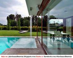 piscinas espejos de agua - Buscar con Google