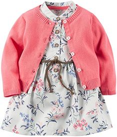 Clothes, Shoes & Accessories Faithful Next Baby Girls 6-9months Pink Fleece Jumper Sale Overall Discount 50-70%