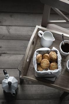 Food photography inspiration by Aisha Yusaf