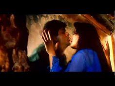 Ab Hai Neend Kise - Zamana Deewana - Kumar Sanu & Alka Yagnik [HD] - YouTube