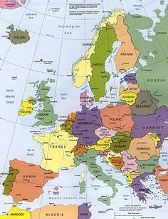 awesome europe maps europe maps writing has been updated new images added printable political map of europe with countries and capitals euro