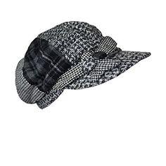 Multi Patterened Black and White Plaid Tweed Houndstooth ... https://www.amazon.com/dp/B01B6G75DG/ref=cm_sw_r_pi_dp_x_gKGcybEA5R46R