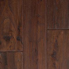 "Mohawk Flooring Zanzibar 5"" Engineered Antique Elm Walnut"