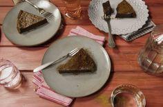 Bolo cremoso de chocolate | Panelinha - Receitas que funcionam