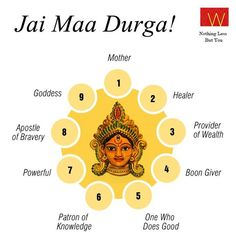 May the blessings of Maa shine on you and all your wishes be granted this Navratri. #joy #festive #occasion