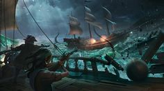 Act fast: upcoming Sea of Thieves technical alpha has limited spots: Rare has announced that it will be running an alpha for Sea of Thieves…