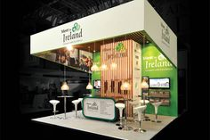 Build and construct exhibition stands - Google Search