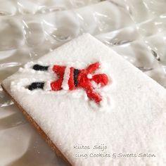 Santa! sugar cookies