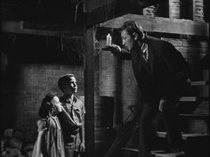 Opening Up a Treasure: The Night of the Hunter