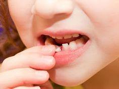 Zašto treba čuvati mliječne zube svoje djece. Nevjerovatno otkriće!