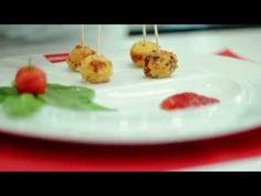 Os dejamos un vídeo para preparar las piruletas de queso de cabra y confitura de tomate Koama. ¿Listos para probarlas? #Sousvide #Vgama