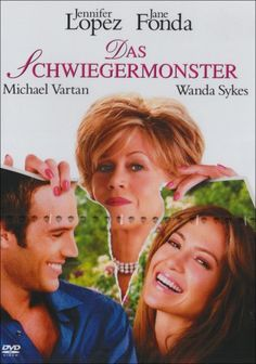Das Schwiegermonster * IMDb Rating: 5,2 (29.374) * 2005 Germany,USA * Darsteller: Jennifer Lopez, Jane Fonda, Michael Vartan,