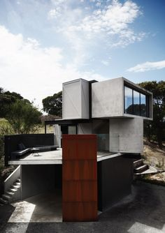 The POD, Whiting Architects