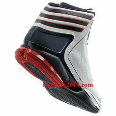 Adidas Adizero Crazy Light 2.0 Shoes Running White-Navy (G48805) Hot Sale